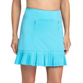 "Into Blues - Alejandra 18"" Skort"