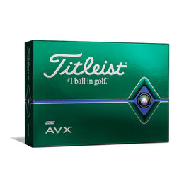 AVX Golf Balls - Personalized
