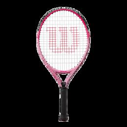 Burn Pink 2021 Junior Tennis Racquet