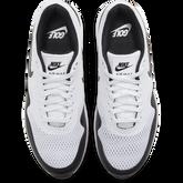 Alternate View 5 of Air Max 1 G Women's Golf Shoe - White/Black