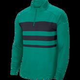 Alternate View 6 of Dri-FIT Vapor Men's 1/2-Zip Golf Pullover