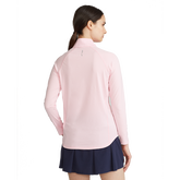 Alternate View 4 of Performance Golf  Airflow Quarter-Zip Pull Over