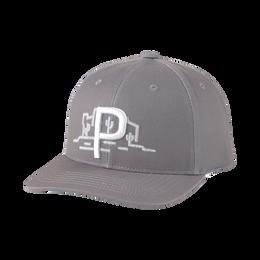 CACTUS P 110 SNAPBACK CAP