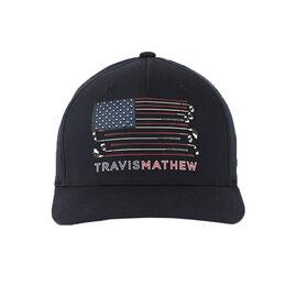 TravisMathew Fitzjohn Hat