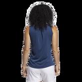 Alternate View 5 of Ultimate 365 Primegreen Sleeveless Polo Shirt