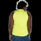 Alternate View 6 of Limonata Collection: Striped Collar Sleeveless Polo Shirt