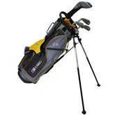 US Kids UL63 5 Club Stand Bag Set