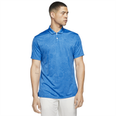 Breathe Vapor Golf Polo