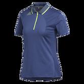 Alternate View 8 of Short Sleeve AeroReady Engineered Polo Shirt