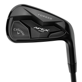 Alternate View 1 of Apex Pro 19 Smoke Wedge w/ True Temper Elevate Tour Smoke Steel Shaft