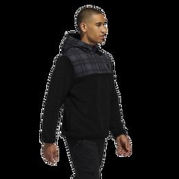 Adicross Sherpa Hooded Sweatshirt