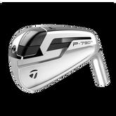 Alternate View 6 of P790 TI Iron Set w/ NS Pro 950 Steel Shafts