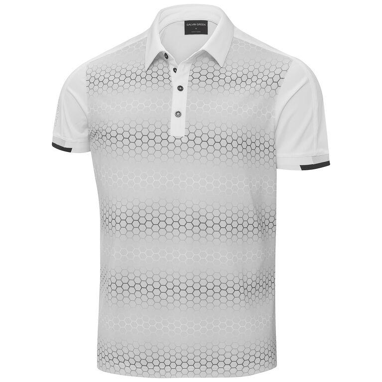 Myles Short Sleeve Polo