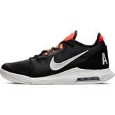 Air Max Wildcard Men's Tennis Shoe - Black/White/Red