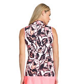 Tail Fannie Sleeveless Polo