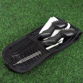 Golf Gifts & Gallery Golf Club Maintenance Kit lifestyle