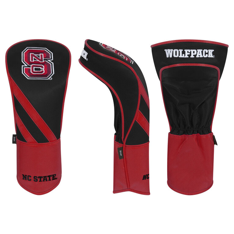 Team Effort NC State Wolfpack Driver Headcover