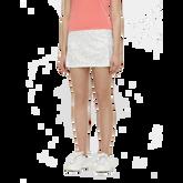Alternate View 1 of Amelie Animal Print Mid-Length Golf Skirt