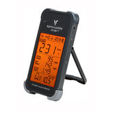 Alternate View 2 of Swing Caddie SC200 Plus Portable Launch Monitor