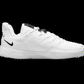 Alternate View 2 of Vapor Lite Men's Hard Court Tennis Shoe - White/Black
