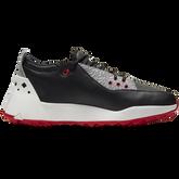 Alternate View 1 of Jordan ADG 2 Men's Golf Shoe - Black/White