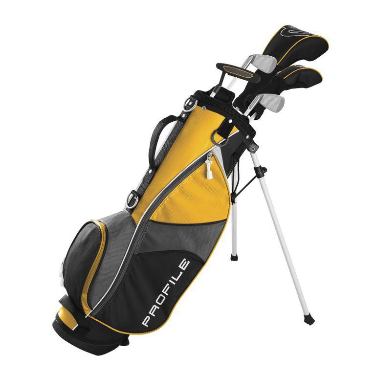 Profile JGI Yellow Package Set - Medium