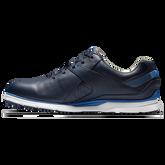 Alternate View 1 of PRO|SL Men's Golf Shoe - Navy/Light Blue