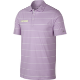 Alternate View 5 of Dri-Fit Player Pocket Striped Golf Polo