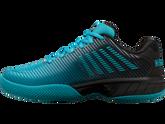 Alternate View 1 of Hypercourt Express 2 Men's Tennis Shoe - Blue/Black