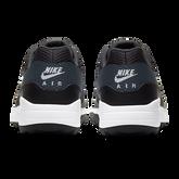 Alternate View 5 of Air Max 1 G Men's Golf Shoe - Black/White