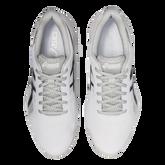 Alternate View 7 of Gel Game 8 Men's Tennis Shoe - White/Black