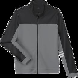 3-Stripes Full-Zip Jacket