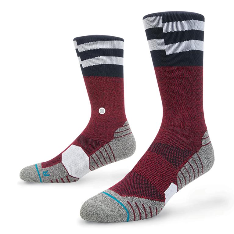 Stance Bubba Wedge Crew Socks