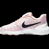 Alternate View 3 of Roshe G Women's Golf Shoe - Pink/White (Previous Season Style)
