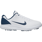 Infinity G Men's Golf Shoe - White/Blue