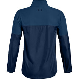 Windstrike Half Zip Boys' Golf Pullover