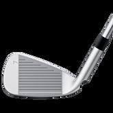 G410 4-PW, UW Black Dot Iron Set w/ AWT 2.0 Steel Shafts