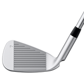 G410 4-PW, UW Green Dot Iron Set w/ AWT 2.0 Steel Shafts