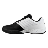 BIGSHOT LIGHT 3 Men's Tennis Shoe - White/Black