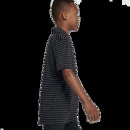 Boys Victory Stripe Polo