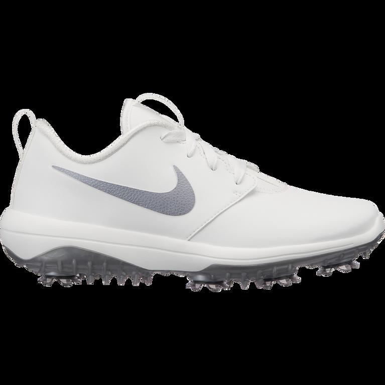 meet edb4d 7c9a1 Nike Roshe G Tour Women's Golf Shoe - White/Black