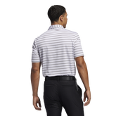 Alternate View 3 of Ultimate365 Pencil Stripe Polo Shirt