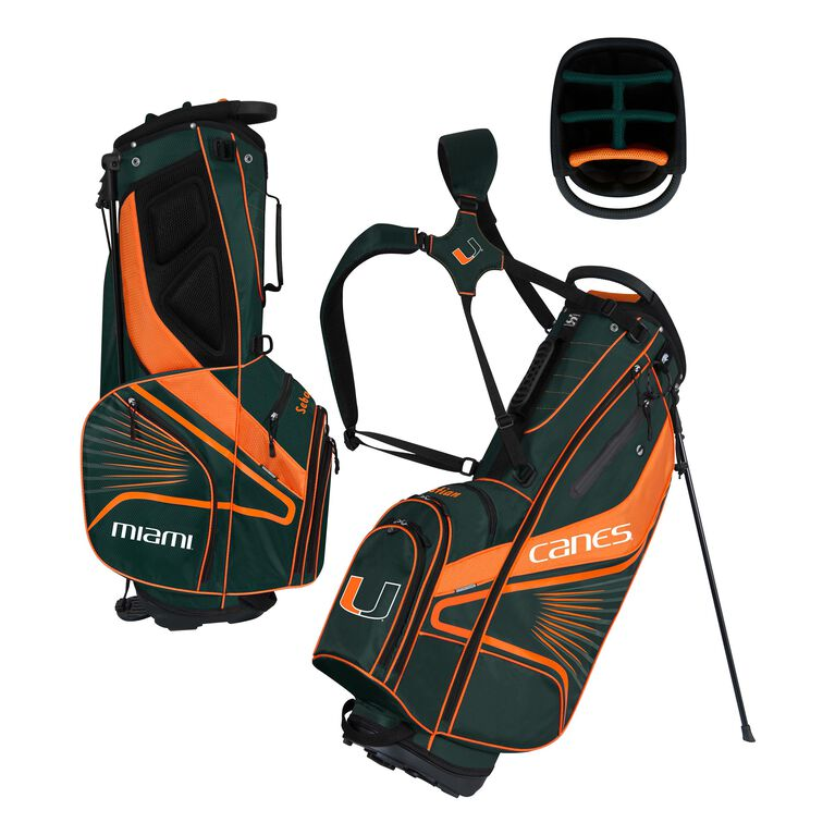 Team Effort Miami GridIron III Stand Bag