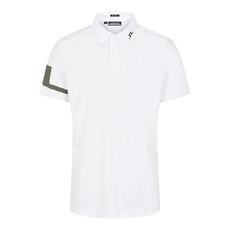 Heath Regular Fit Golf Polo