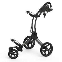 Rovic RV1S Swivel Push Cart