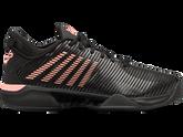 Hypercourt Supreme Men's Tennis Shoe - Black/Orange