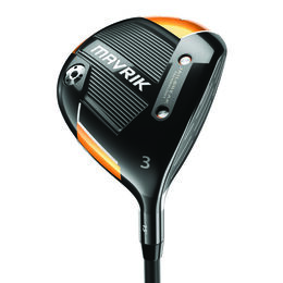Premium Pre-Owned MAVRIK Fairway Wood