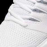 Alternate View 4 of Air Zoom Vapor X Women's Tennis Shoe - White/Pink