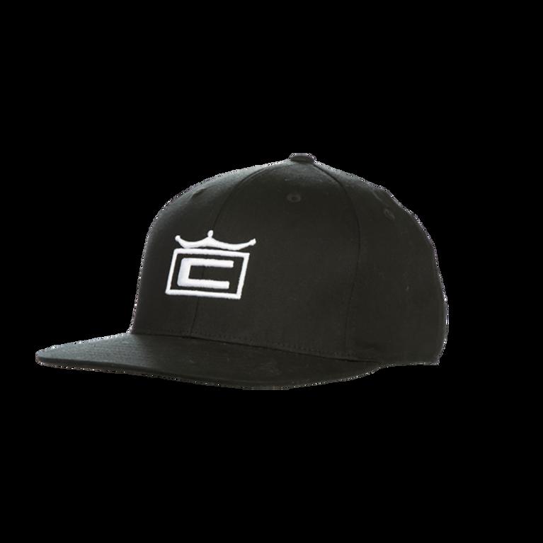 Tour Crown Snapback Hat