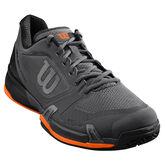 Wilson Rush Pro 2.5 Men's Tennis Shoe - Grey